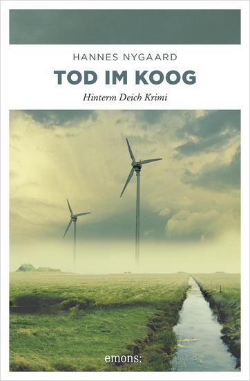 Tod im Koog - cover
