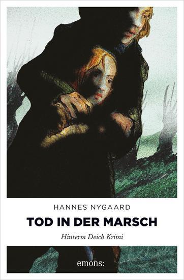 Tod in der Marsch - cover