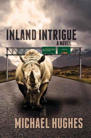 Inland Intrigue - cover