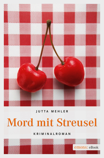 Mord mit Streusel - cover