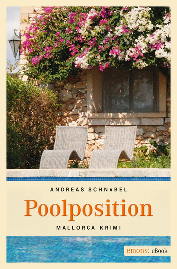 Poolposition - cover