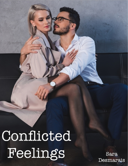 Conflicted Feelings - cover