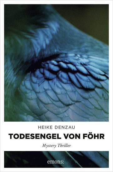 Todesengel von Föhr - cover