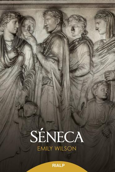 Seneca - cover