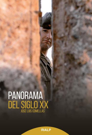 Panorama del siglo XX - cover