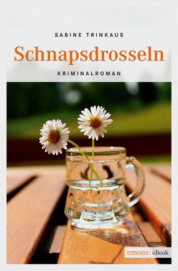 Schnapsdrosseln - cover
