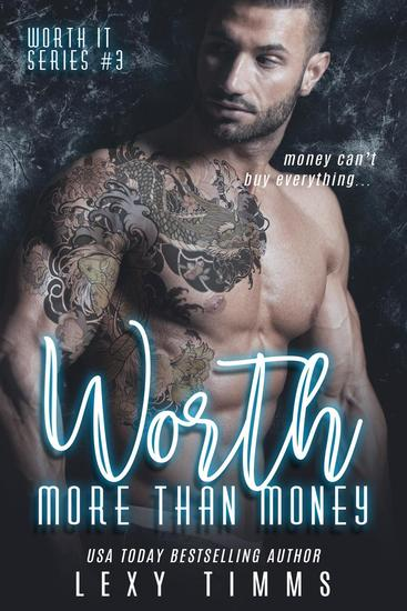 Worth More Than Money - Worth It Series #3 - cover