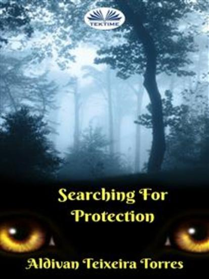 Searching For Protection - cover
