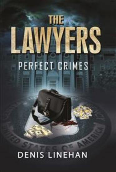 The Lawyers - Perfect Crimes - cover