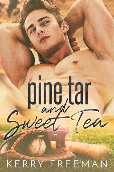 Pine Tar & Sweet Tea - cover