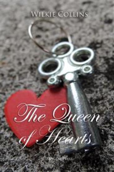 The Queen of Hearts - cover