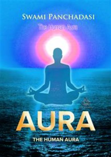 The Human Aura - cover
