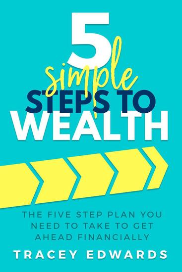 5 Simple Steps To Wealth - cover