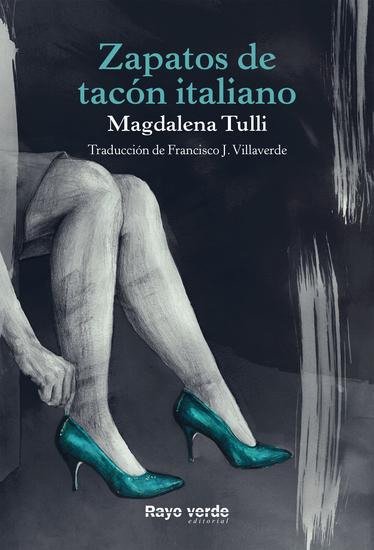 Zapatos de tacón italiano - cover