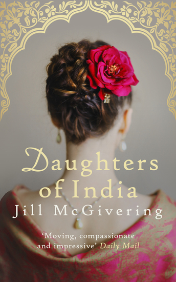 Daughters of India - cover