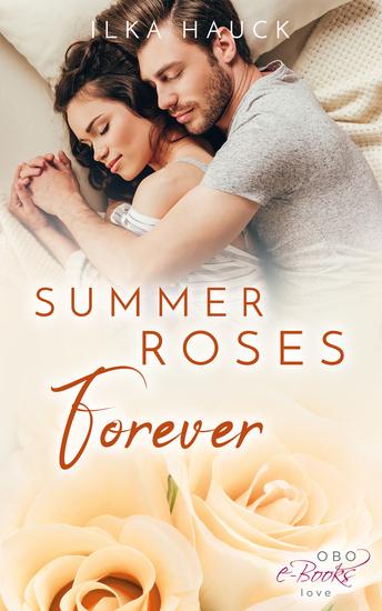 Summer Roses Forever - cover