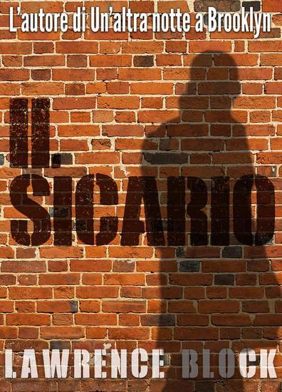 Il Sicario - Keller #1 - cover