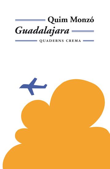 Guadalajara - cover
