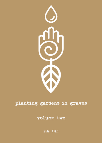 Planting Gardens in Graves II - cover