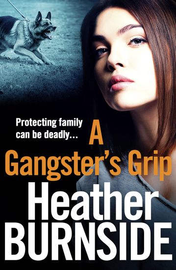 A Gangster's Grip - cover