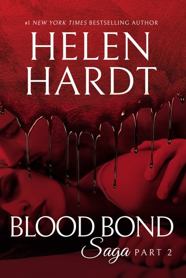 Blood Bond: 2 - cover