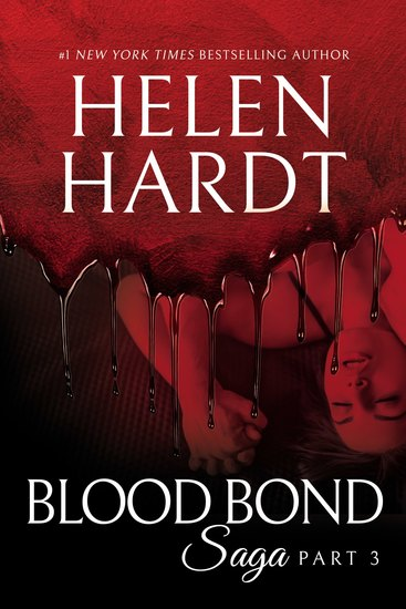 Blood Bond: 3 - cover