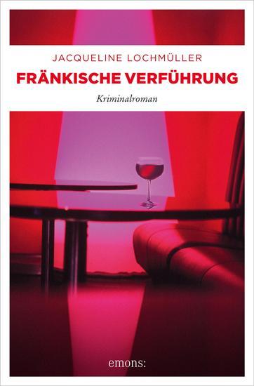 Fränkische Verführung - cover