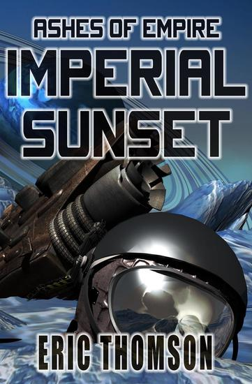 Imperial Sunset - Ashes of Empire #1 - cover