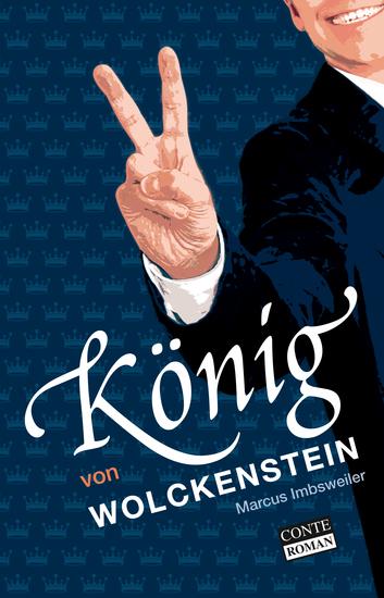 König von Wolckenstein - cover