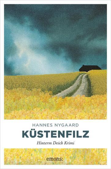 Küstenfilz - cover