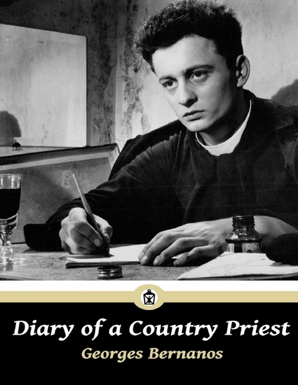 Diary of a Country Priest - cover