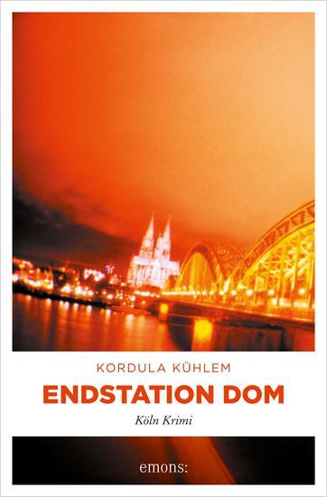 Endstation Dom - cover