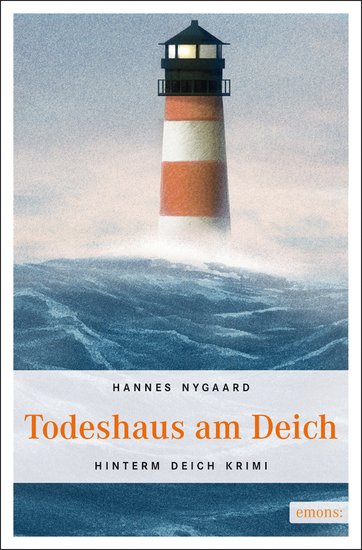 Todeshaus am Deich - cover