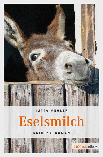 Eselsmilch - cover