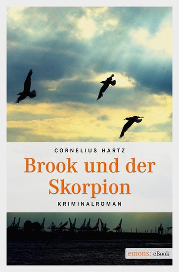 Brook und der Skorpion - cover