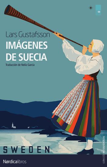 Imágenes de Suecia - cover
