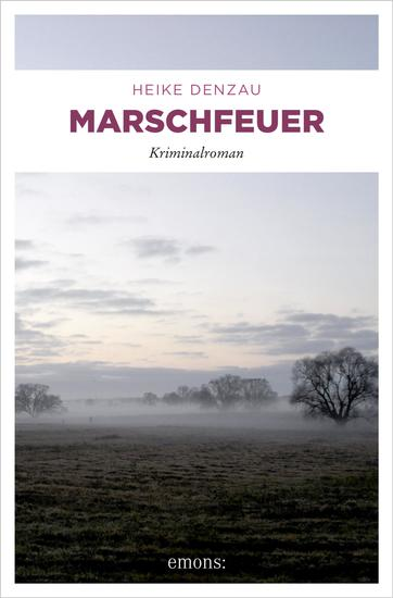 Marschfeuer - cover