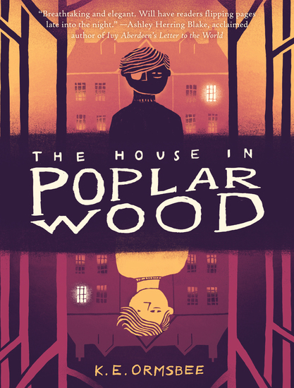 The House in Poplar Wood - cover