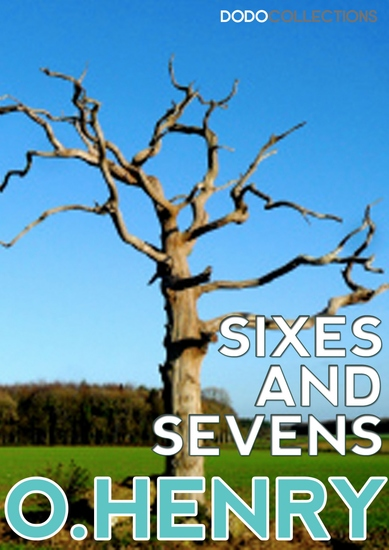 Sixes and Sevens - cover