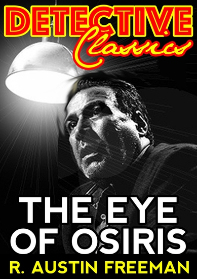 The Eye Of Osiris - cover