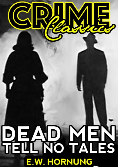 Dead Men Tell No Tales - cover