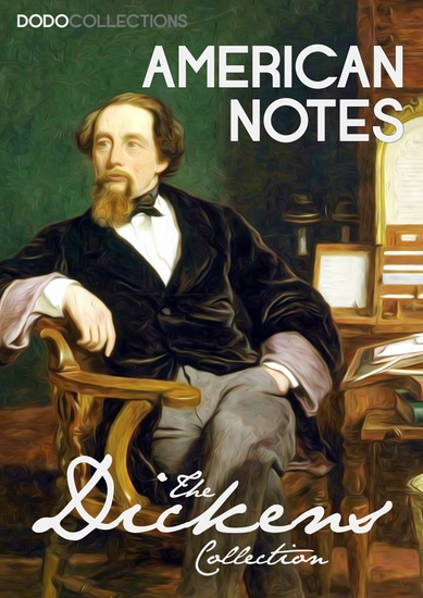 American Notes - cover