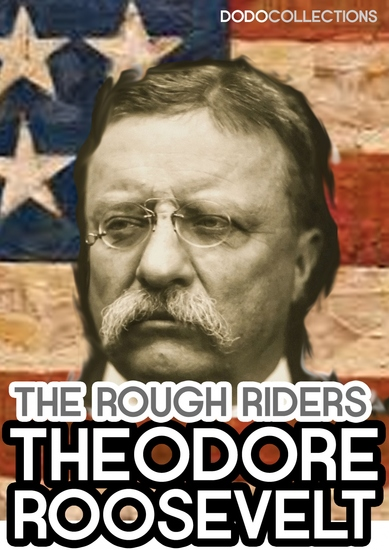 The Rough Riders - cover