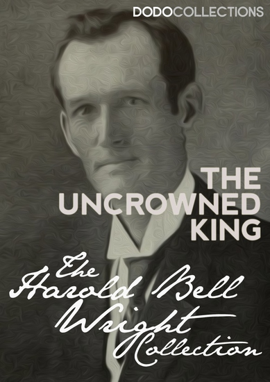 The Uncrowned King - cover