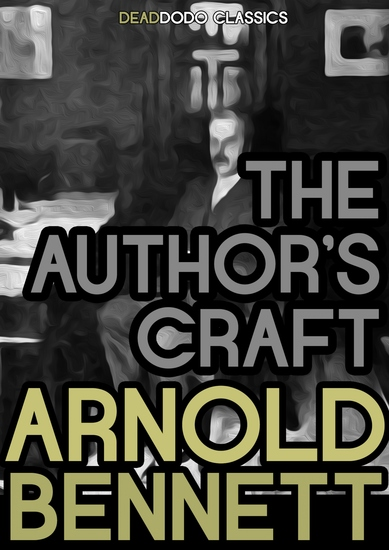 The Author's Craft - cover