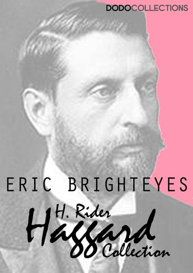 Eric Brighteyes - cover
