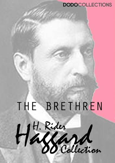The Brethren - cover