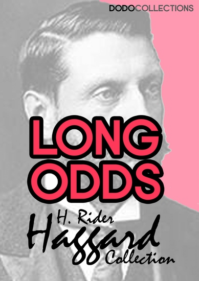 Long Odds - cover