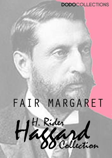 Fair Margaret - cover