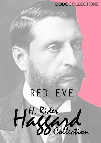 Red Eve - cover